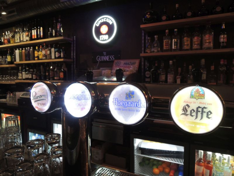 Beer Point Budapest