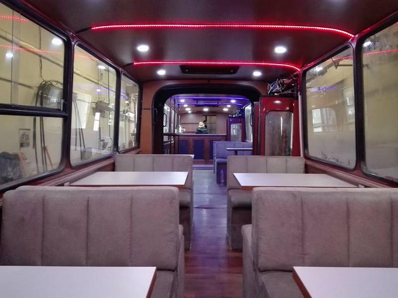 Bus Pub