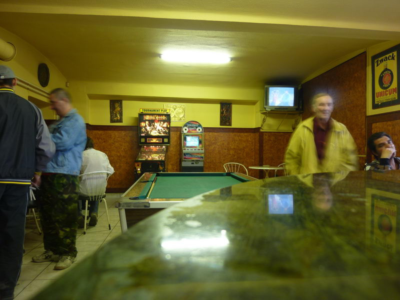 Jolly Pub