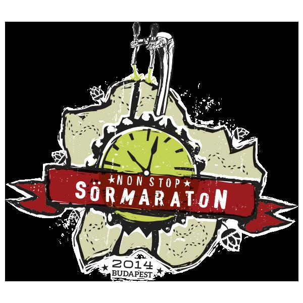 Non-Stop Sörmaraton 2014